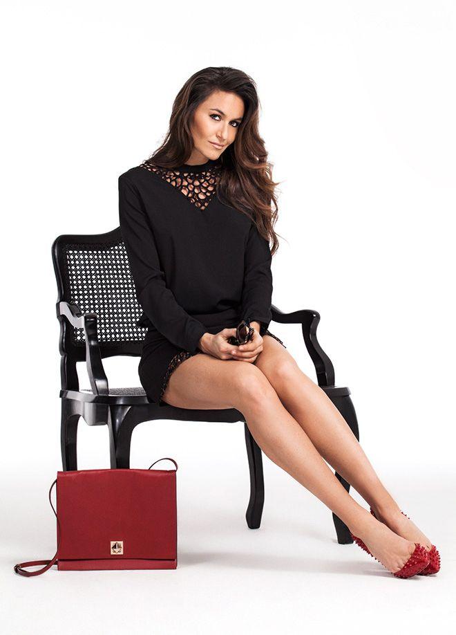 VolumeX with Eda Taşpınar Bluz Markafoni'de 89,90 TL yerine 39,99 TL! Satın almak için: http://www.markafoni.com/product/6675035/ #edataspinar #elbise #moda #trend #fashion #dress #stylish #celebrity #markafoni