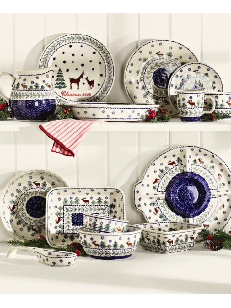 21 best Polish pottery love images on Pinterest | Polish pottery ...