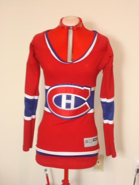 Montreal Canadiens Dress