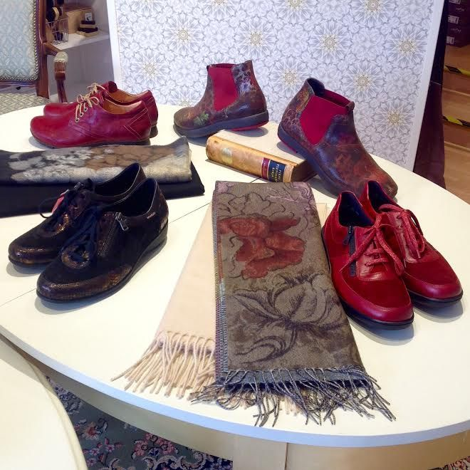 Mitä meille kuuluu? | Jalkineliike Stella Oy #thinkshoes #mephisto #shoes #solidus