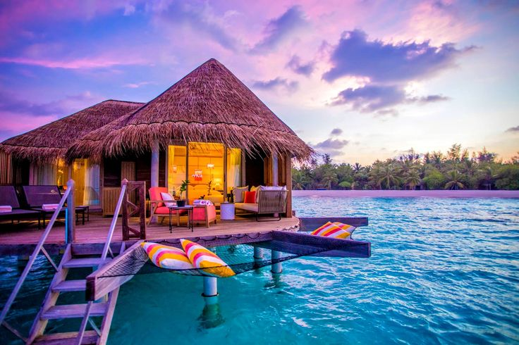 New Hurawalhi island resort's Duniye Spa | Maldives.com