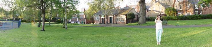 Park Ilkeston  Nottingham