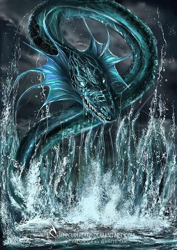 13 best dragons and serpents images on Pinterest  13 best dragons...