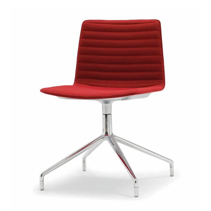 Piergiorgio Cazzaniga | Andreu World | Flex Swivel Chair