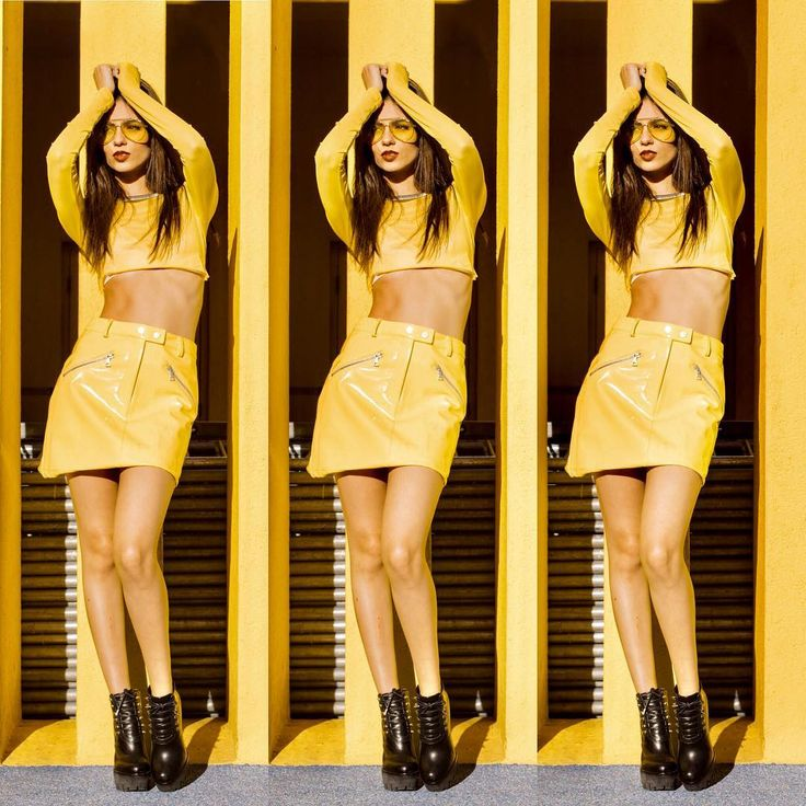 """29.7k Likes, 339 Comments - Victoria Justice (@victoriajustice) on Instagram: """"And it was all Yellowwww  Name a song with #yellow in the title ... go! : @fouad"""""""