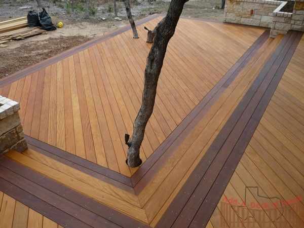 40 Best Images About Garapa Decking On Pinterest Nyc