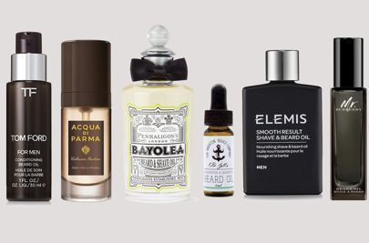 The beard products you need for the best facial hair of your life
