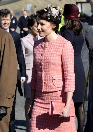 Jenni Haukio | The Royal Hats Blog