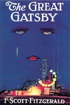 The Great Gatsby Poster. Loved the book, can't wait for the movie!