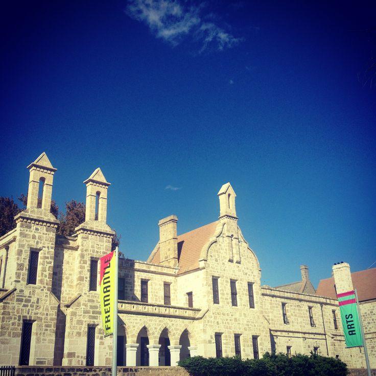 A sunny day at FAC