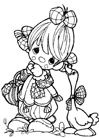 ruth morehead coloring pages - photo#8