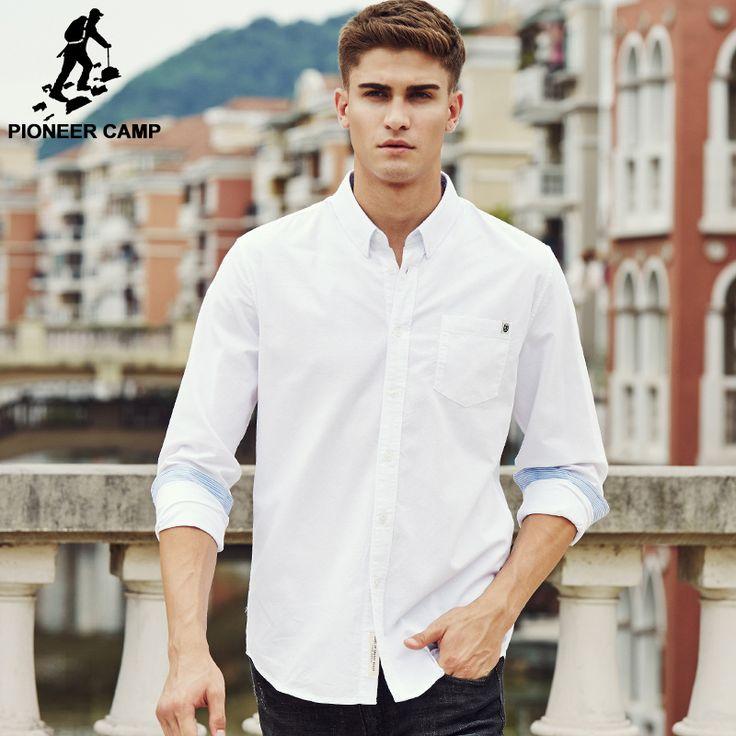 Pioneer Camp 2017 spring new fashion men shirt long sleeve brand clothing quality cotton soft shirt men casual male shirt 666211 //Price: $31.40 & FREE Shipping //     #trending    #love #TagsForLikes #TagsForLikesApp #TFLers #tweegram #photooftheday #20likes #amazing #smile #follow4follow #like4like #look #instalike #igers #picoftheday #food #instadaily #instafollow #followme #girl #iphoneonly #instagood #bestoftheday #instacool #instago #all_shots #follow #webstagram #colorful #style #swag…