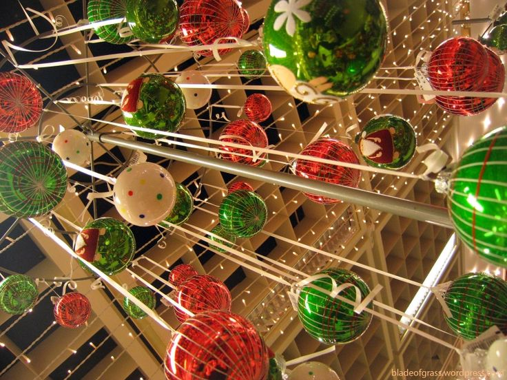 25 unique Large outdoor christmas ornaments ideas on Pinterest