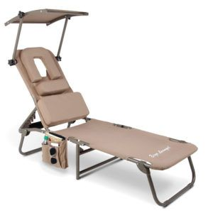Ergo Beach Lounge Chair