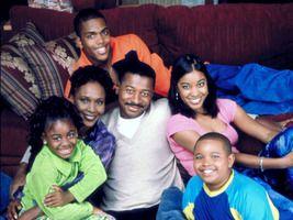 Parent 'Hood. LOVED this show toooo!!