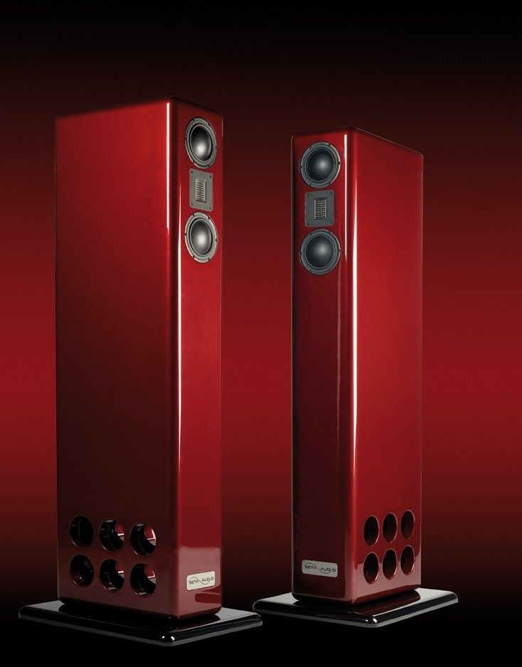 Seta Audio Besa LS