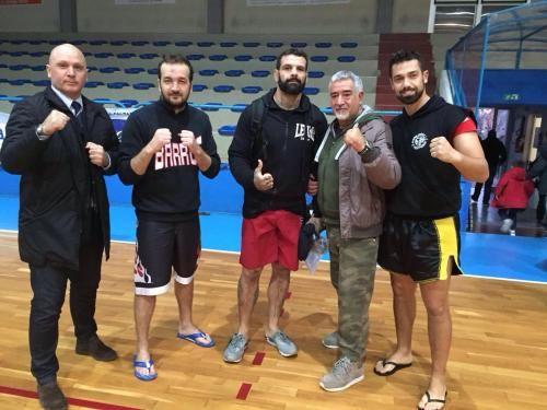 Molise: #Termoli: tra #kung-fu e arti marziali miste con Sakara (link: http://ift.tt/2hJqvdP )