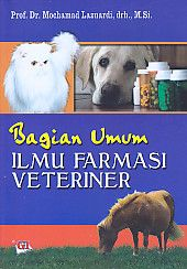 Bagian Umum Ilmu Farmasi Veteriner, Mochamad Lazuardi