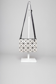 Bao Bao by Issey Miyake Lucent Travel Bag (Beige)