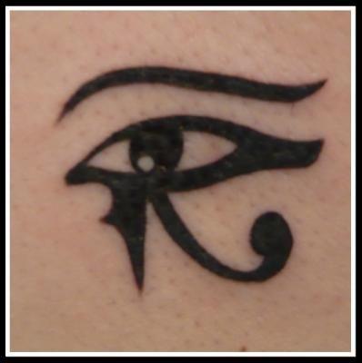 25 best tatouage oeil ideas on pinterest ink tattoo itatouage d 39 inspiration and tatouages - Oeil d horus tatouage ...