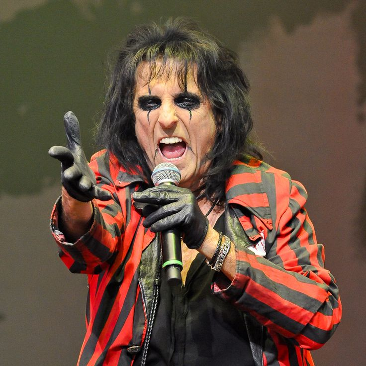Alice Perrin Google Search: 54 Best Images About ALICE COOPER Sketch Ideas On