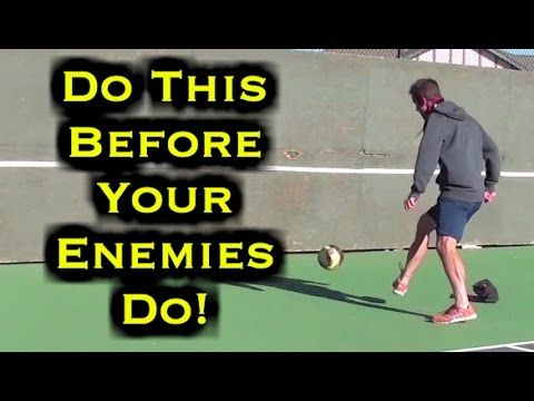 Do this before your enemies do! Improve while your friends/teammates slack off. Click here: https://www.youtube.com/watch?v=YSEBjkWJbKI