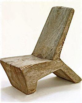 Very Cool Chair! (unfortunately - information not included - grrrrrrrrrrrrrr !!!)