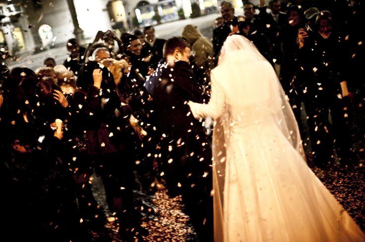 www.italianfelicity.com #weddinginitaly #ceremony #brideandgroom