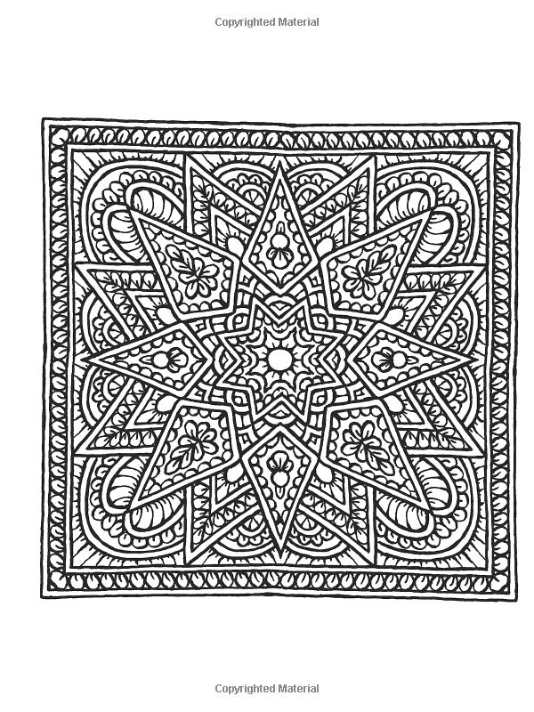 17 Best ideas about Mandala Coloring