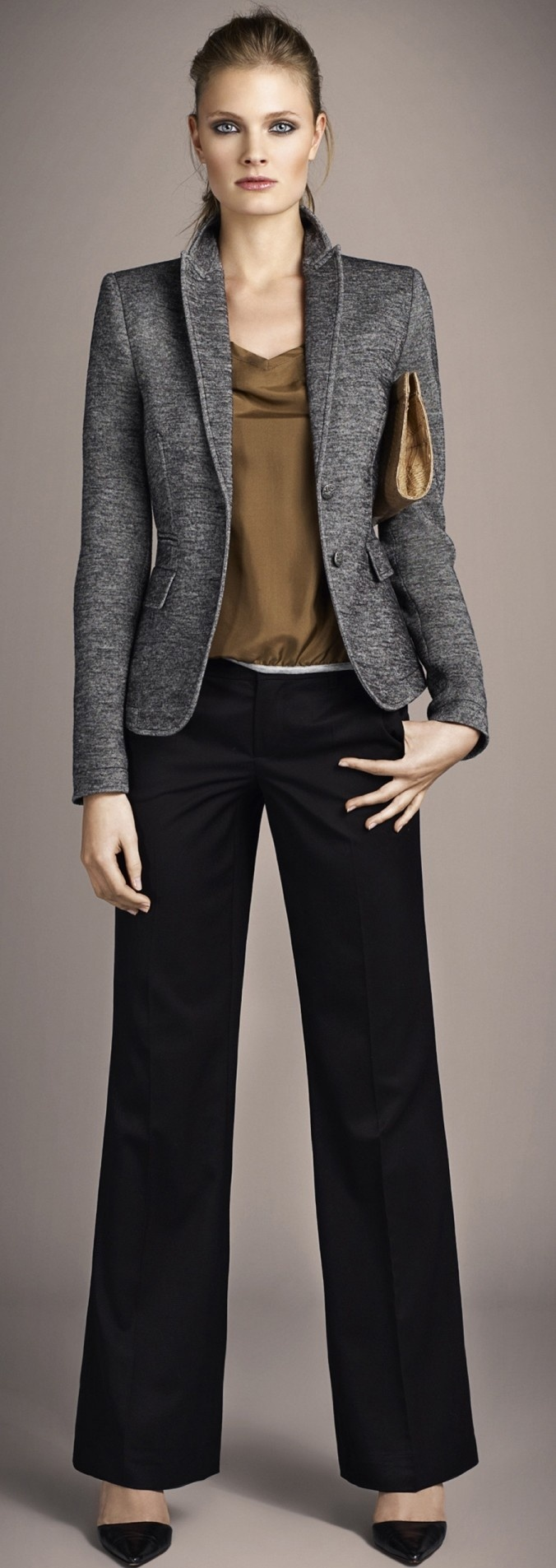 office attire ♥✤ | Keep the Glamour | BeStayBeautiful
