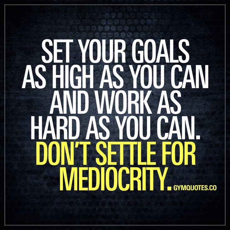 Quotes Working Hard Achieve Goals: Get 20+ Bodybuilding Motivation Quotes Ideas On Pinterest