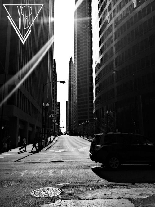 Chicago, USA. Photograph by Melis Acar