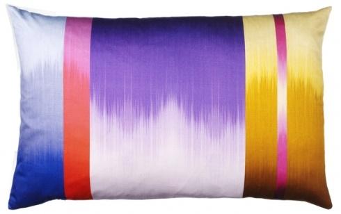 Colourful fabrics by Ptolemy Mann
