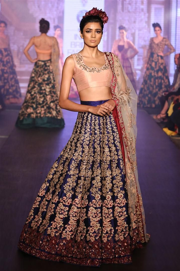 SHYAMAL & BHUMIKA - wedding collection 2016