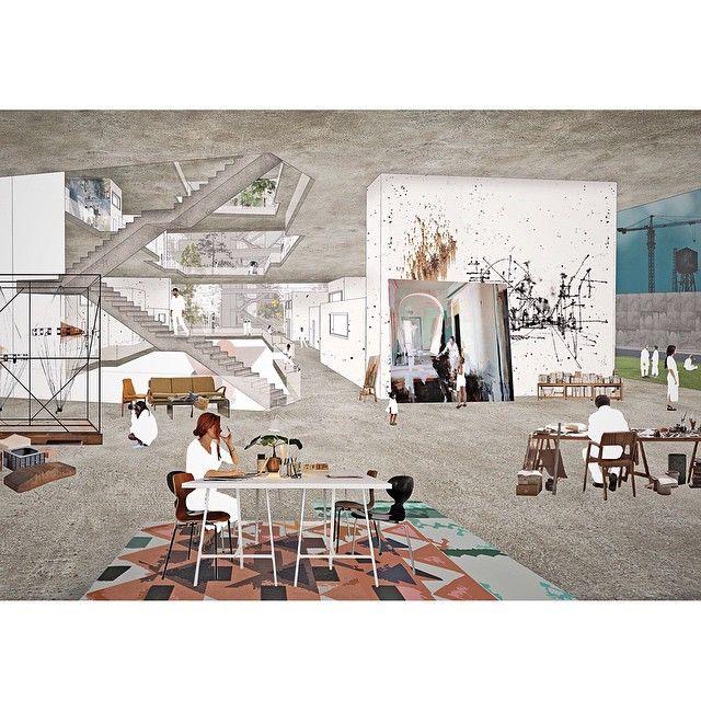 "Edward Glaeser. Brooklyn Navy Yard ""Maker Movement housing. Producing and…"