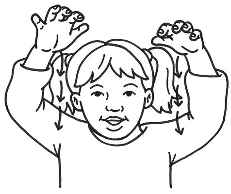 Songs in sign language printable. Best 25  Sign language songs ideas on Pinterest   Sign language