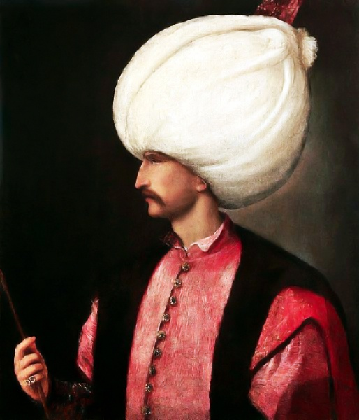 Suleyman The Magnificent was one of the most powerful monarchs of his time; he was known for his wealth and the law code. He ruled for 46 years.