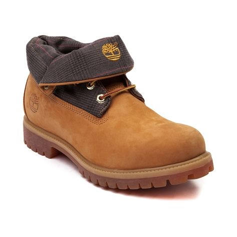 These are so sharp. Shop for Mens Timberland Rolltop Boot in Wheat at Journeys Shoes.