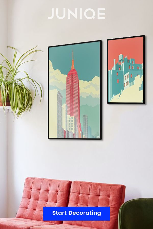 Buy new york city posters decorate your home with colourful city prints juniqe