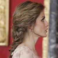 Letizia Ortiz: le acconciature più belle e particolari della Principessa delle Asturie