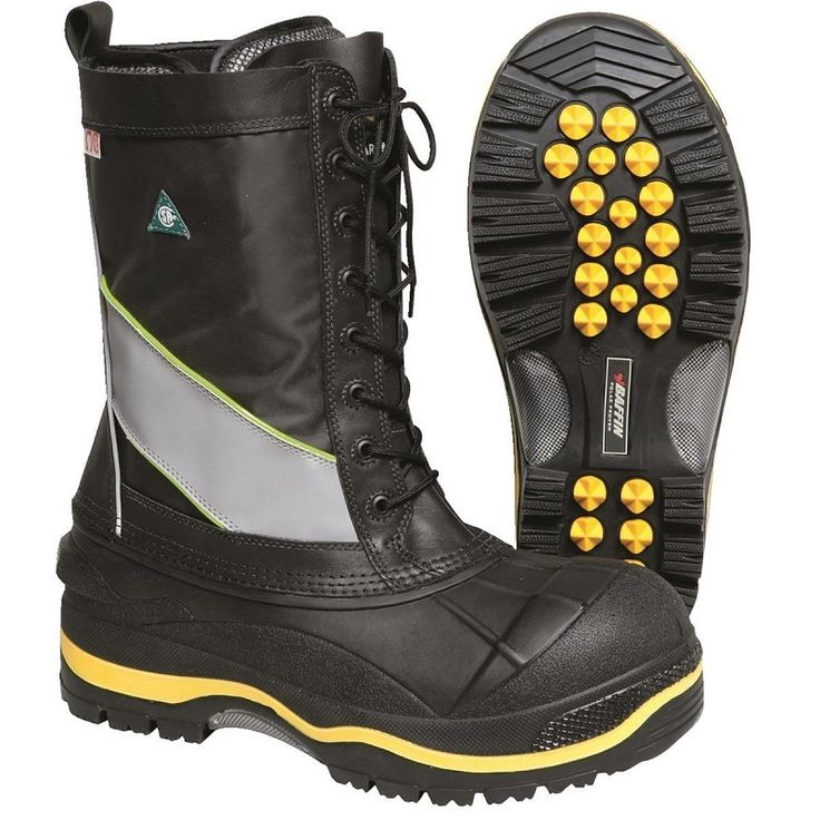 Baffin Men's Constructor CSA Winter Boots