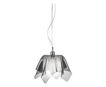 """Závěsné svítidlo """"Drappeggi VI"""", výš. 34, Ø 36 cm"""