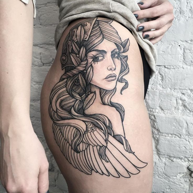 25+ Best Ideas About Athena Tattoo On Pinterest