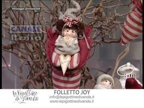 LE PIGOTTINE DI VANDA puntata 05