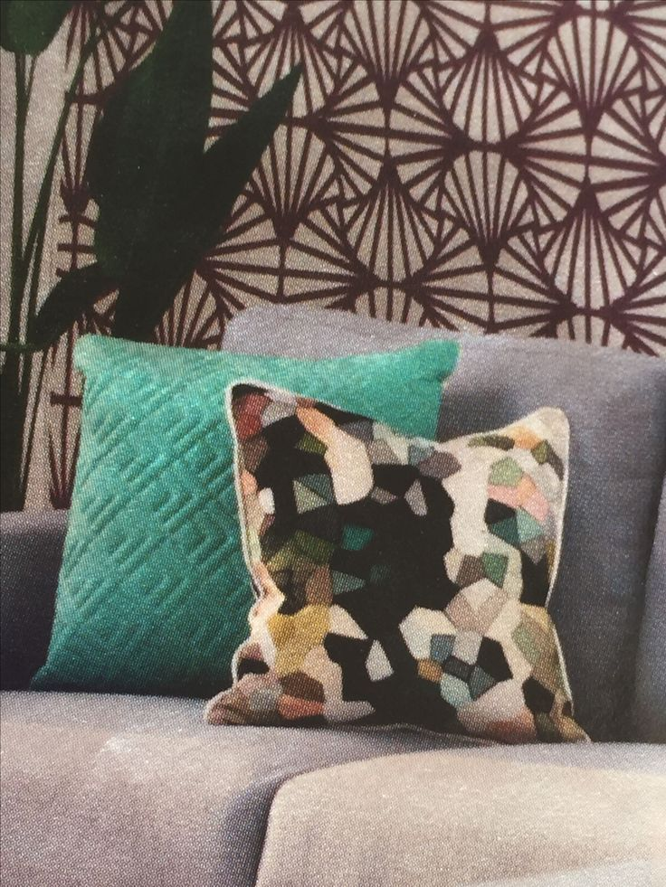 Oz Design cushions