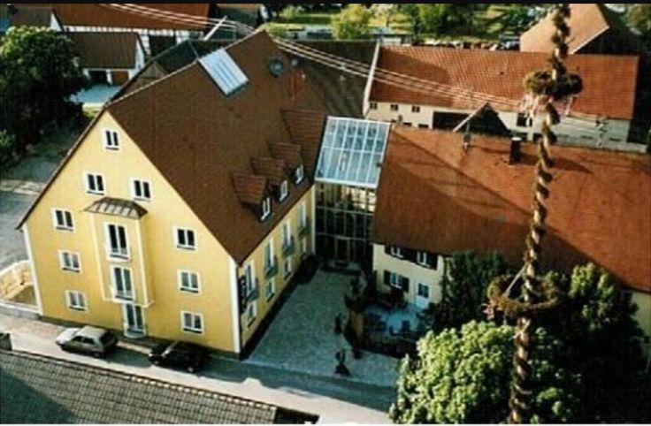 Gasthof Landhotel Neumaiers Hirsch Römerstrasse 31 89264 Weissenhorn Attenhofen 0049 73094297-0