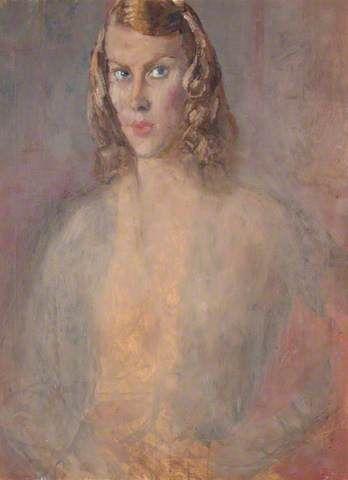 Your Paintings - Augustus Edwin John paintings