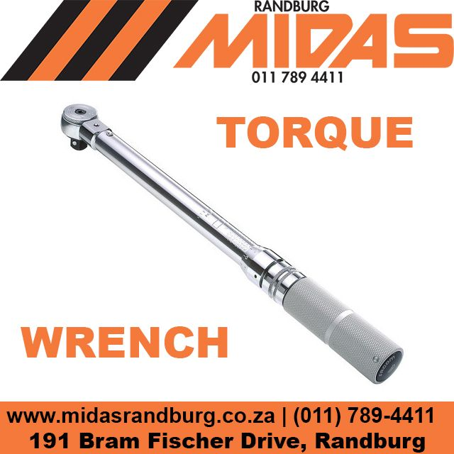 What is a Torque Wrench? Find out here #Powertools http://bit.ly/1U0ldTJ
