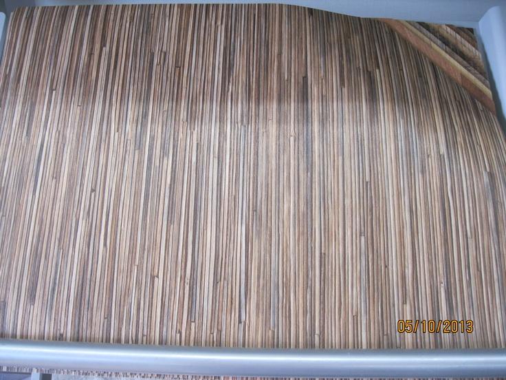 Basement flooring choice