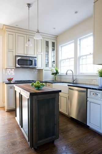 26 best Glass Block in Kitchen Designs images on Pinterest ...